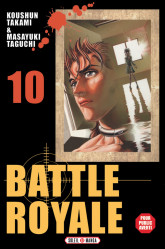Battle Royale T10