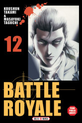 Battle Royale T12