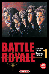 Battle Royale T01