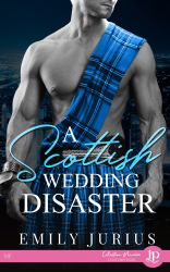 A Scottish wedding disaster