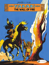 Yakari - Volume 18 - The Wall of Fire