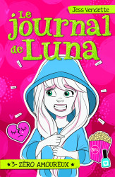 Le Journal de Luna T03