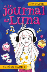 Le Journal de Luna T04
