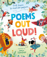 Poems Out Loud!