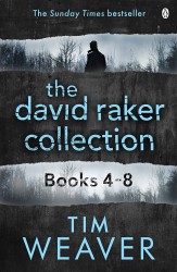 The David Raker Collection Books 4-8