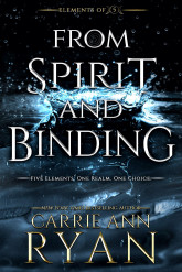From Spirit and Binding