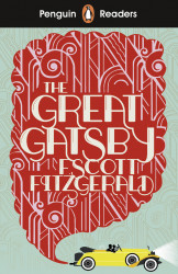 Penguin Readers Level 3: The Great Gatsby (ELT Graded Reader)