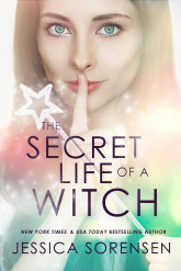 Mystic Willow Bay: Secret Life of a Witch