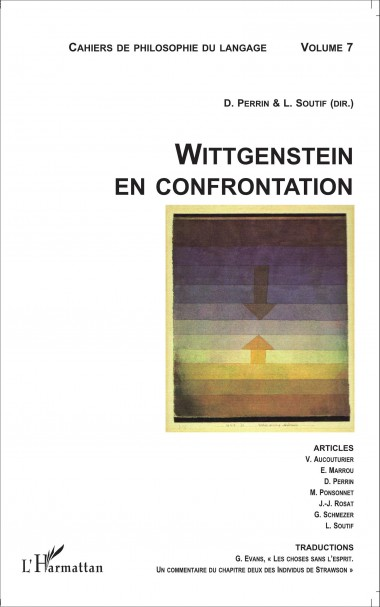Wittgenstein en confrontation