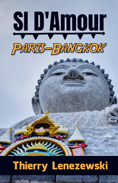 SI D'Amour Paris-Bangkok