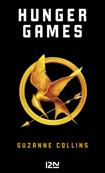 Hunger Games - tome 01