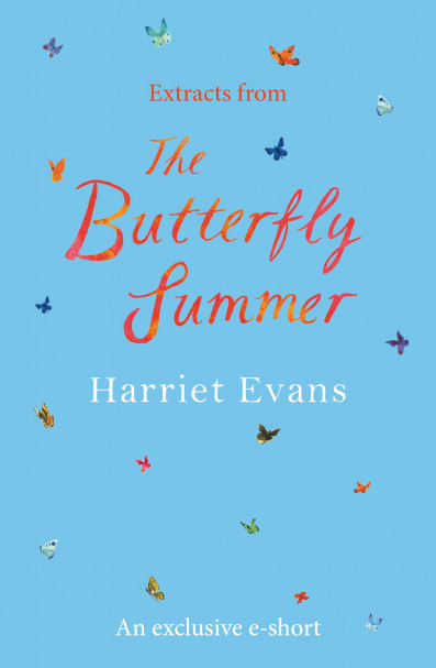 Extracts from The Butterfly Summer