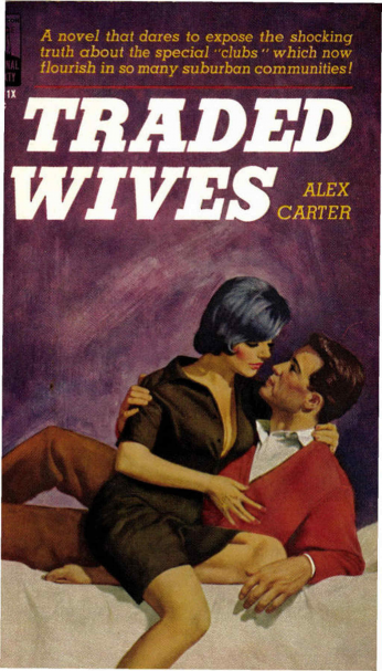 Traded Wives