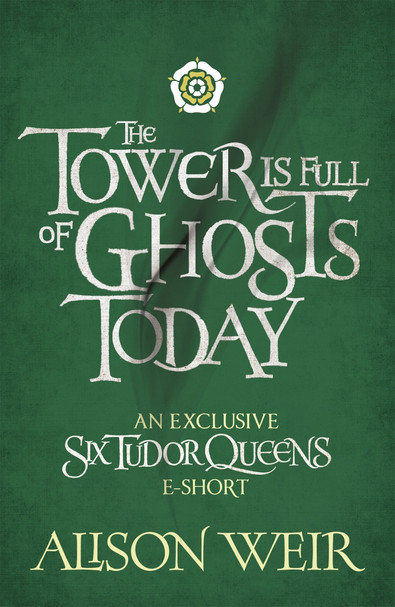 The Tower is Full of Ghosts Today