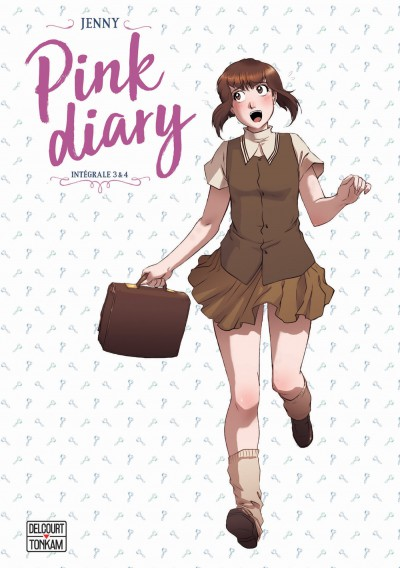 Pink diary T03 et T04