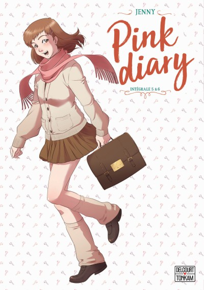 Pink diary T05 & T06
