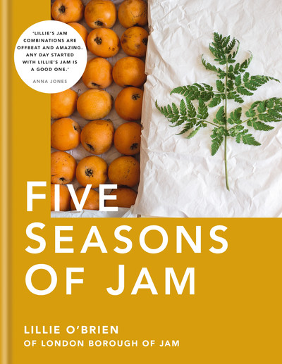 Five Seasons of Jam