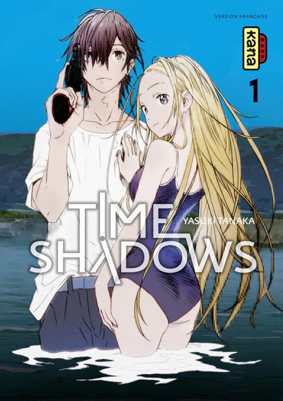 Time shadows - Tome 1