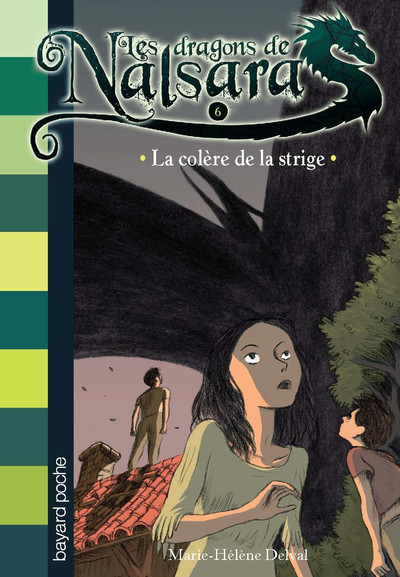 La colère de la stridge