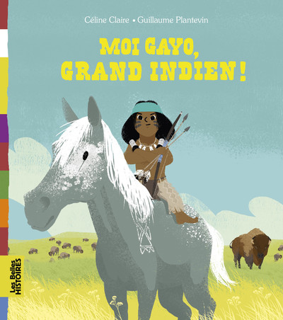 Moi Gayo grand indien