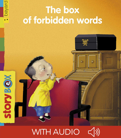 The box of forbidden words