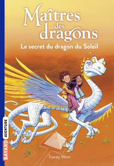 Le secret du dragon du soleil