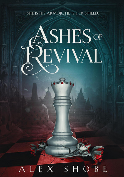 Ashes of Revival