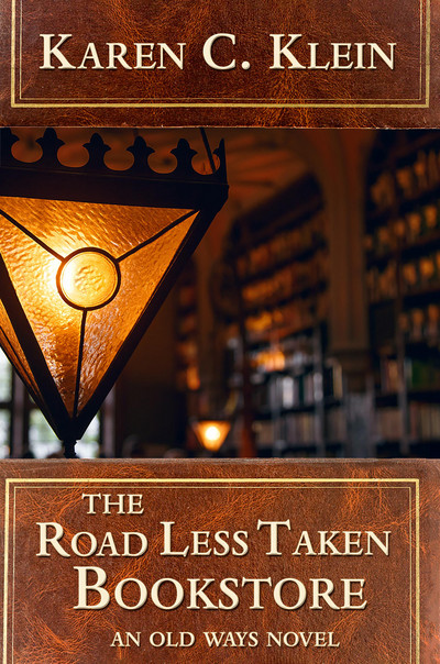 The Road Less Taken Bookstore