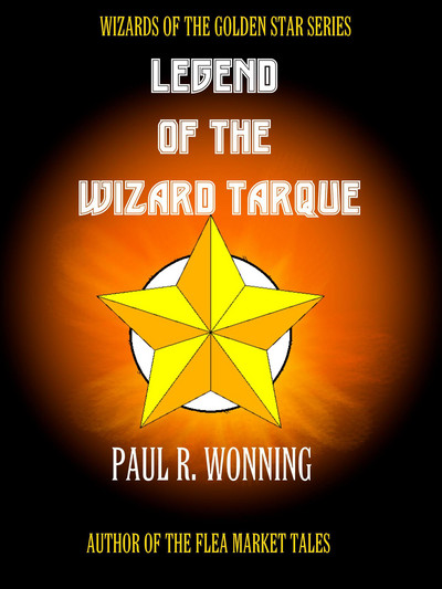 Legend of the Wizard Tarque