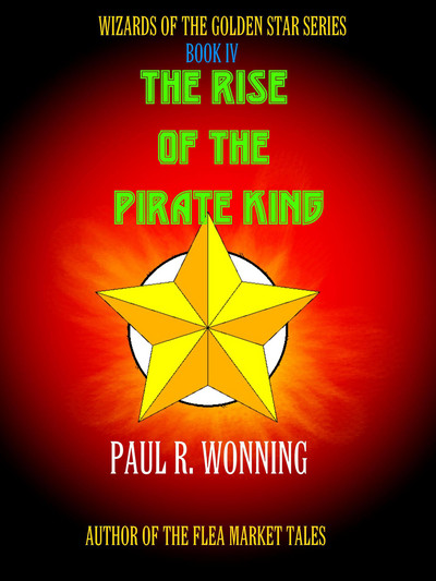 The Rise of the Pirate King
