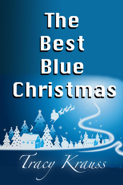 The Best Blue Christmas