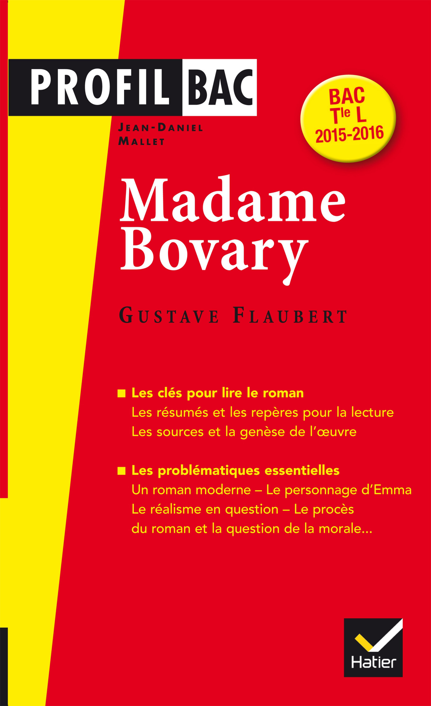 madame bovary analysis essay Madame bovary (roy's analysis) a custom essay sample on madame bovary madame bovary is clueless to why she has progressed to such an ill state.