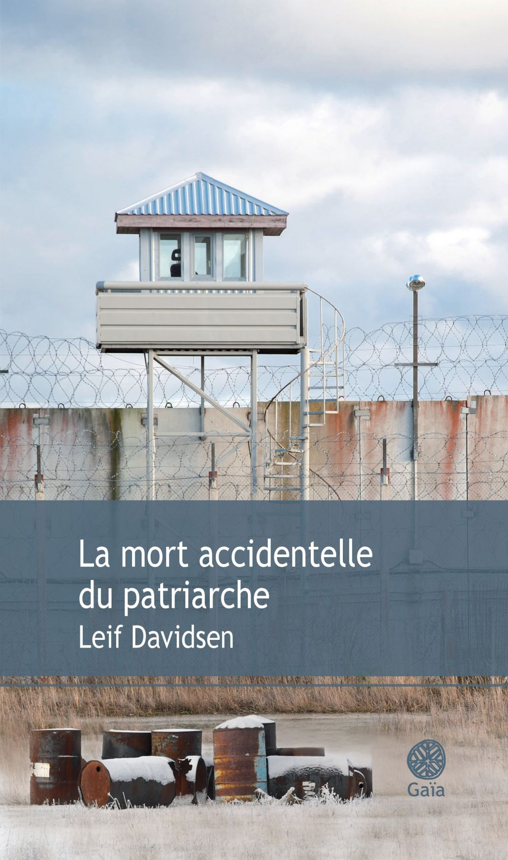 La mort accidentelle du patriarche
