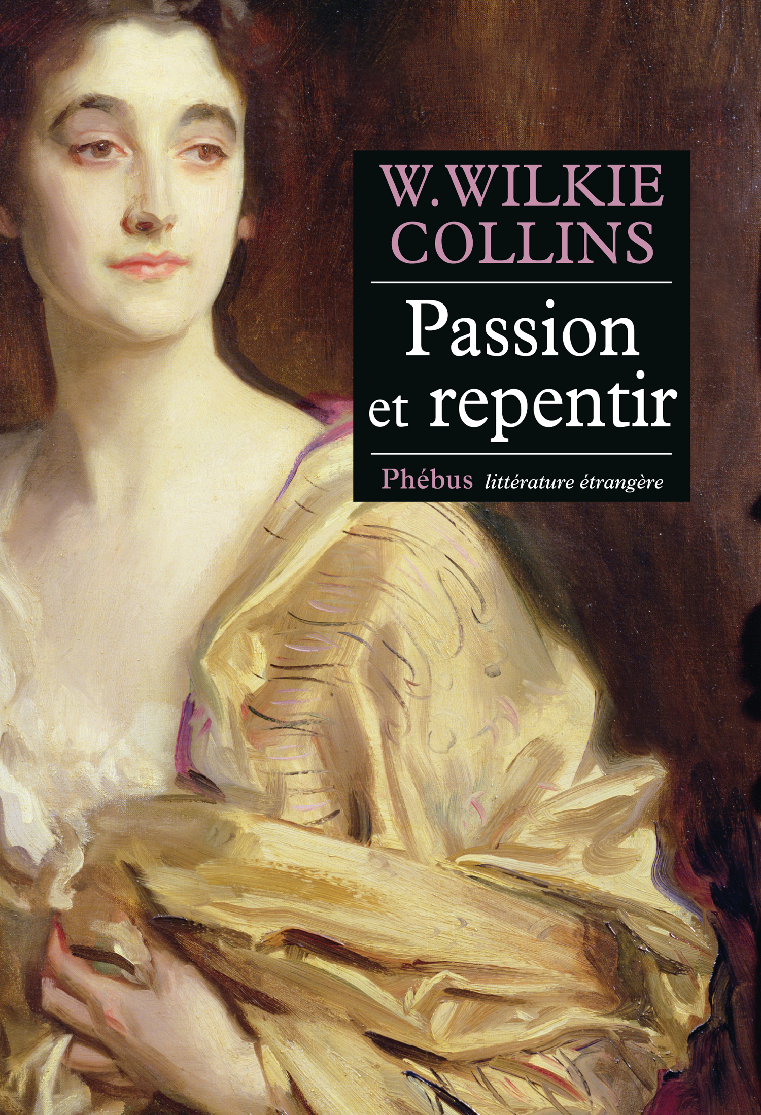 Passion et repentir