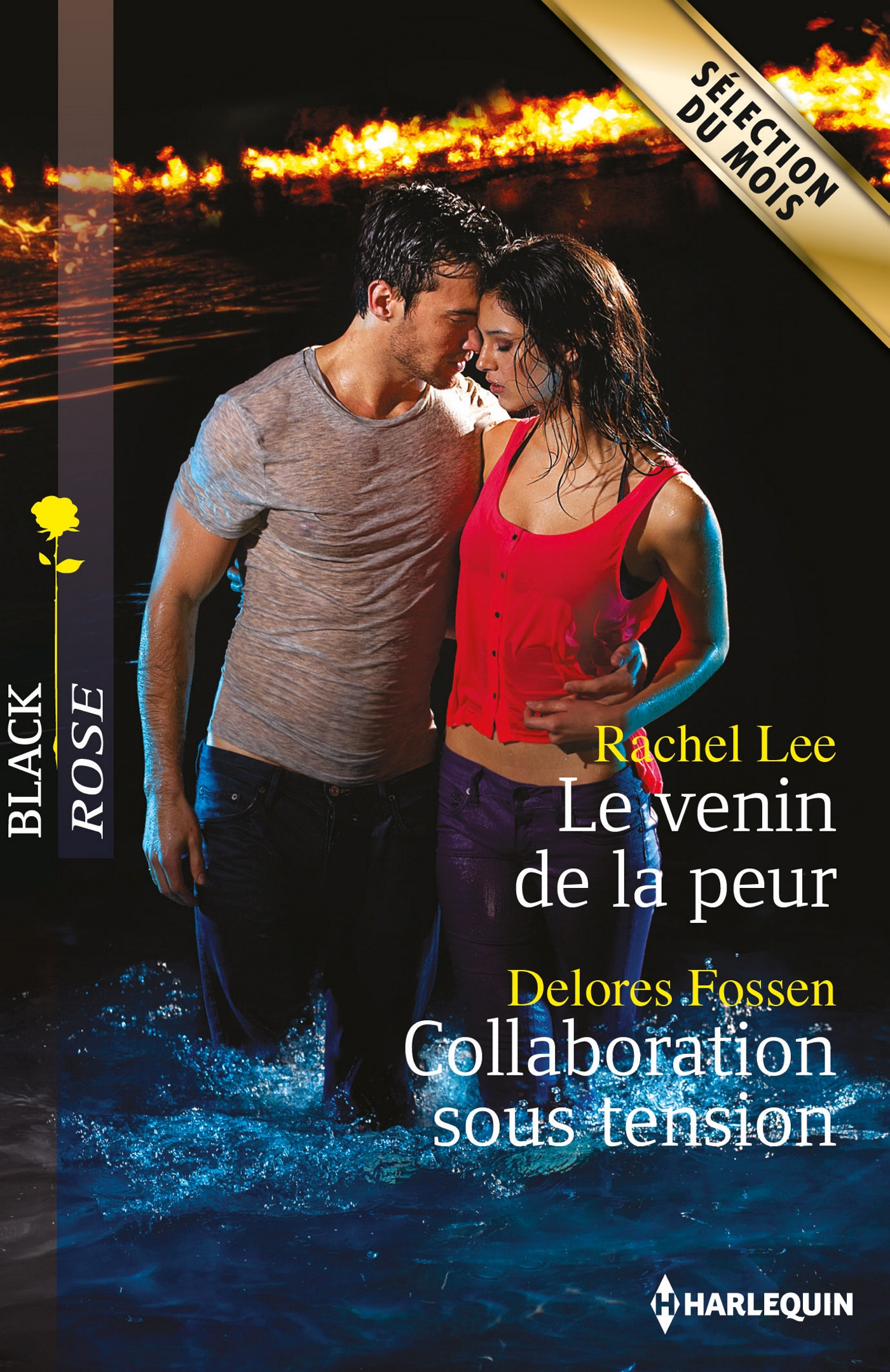 Le venin de la peur - Collaboration sous tension