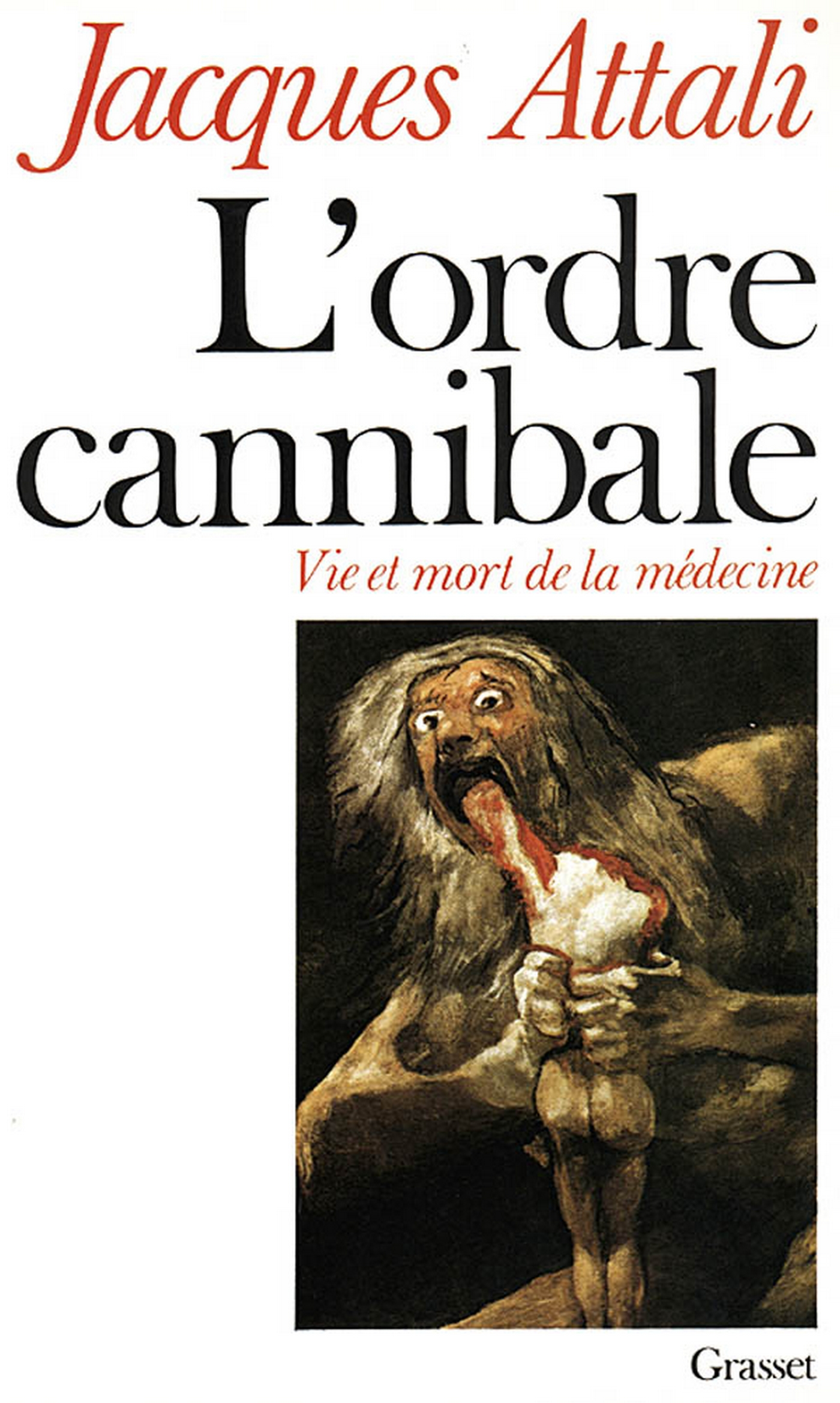 L'ordre cannibale