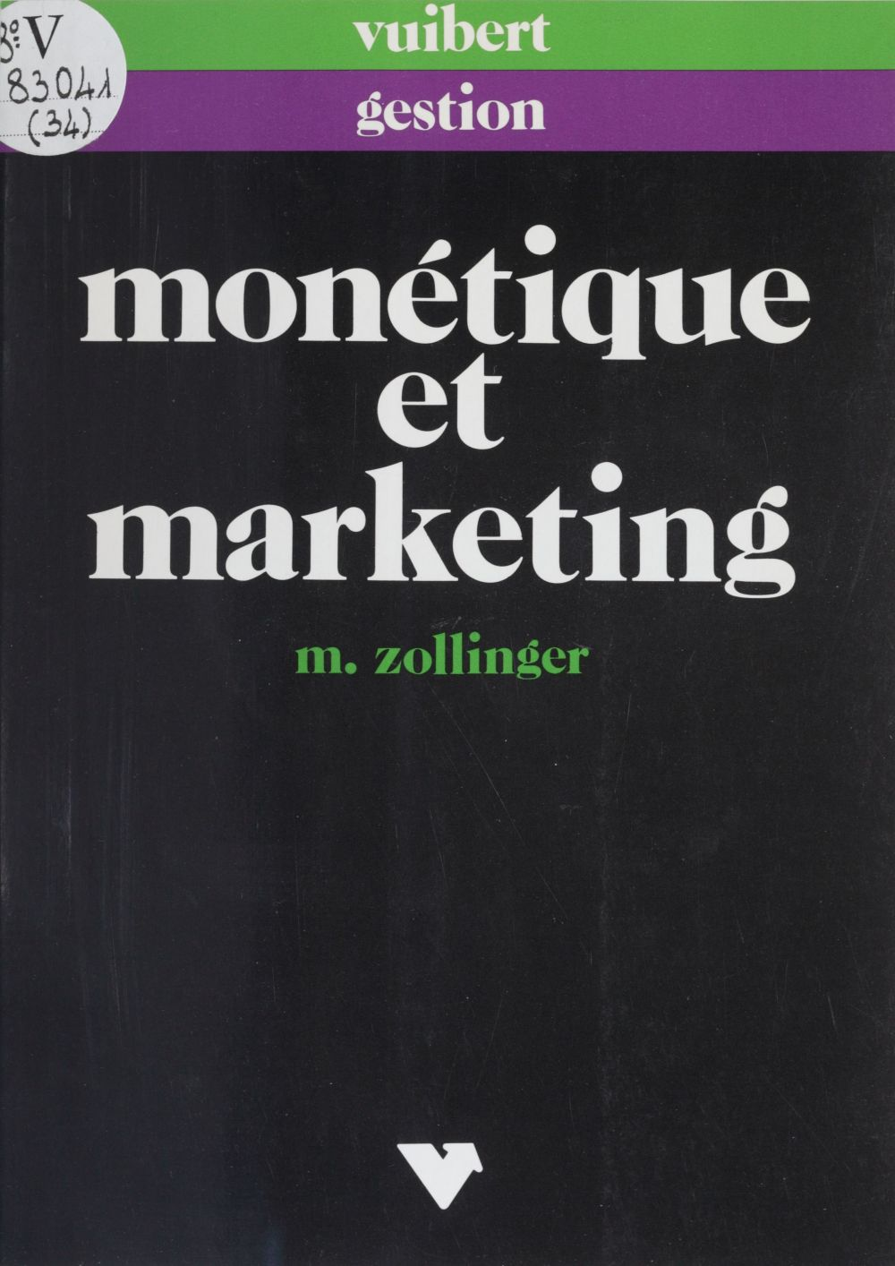 Monétique et marketing