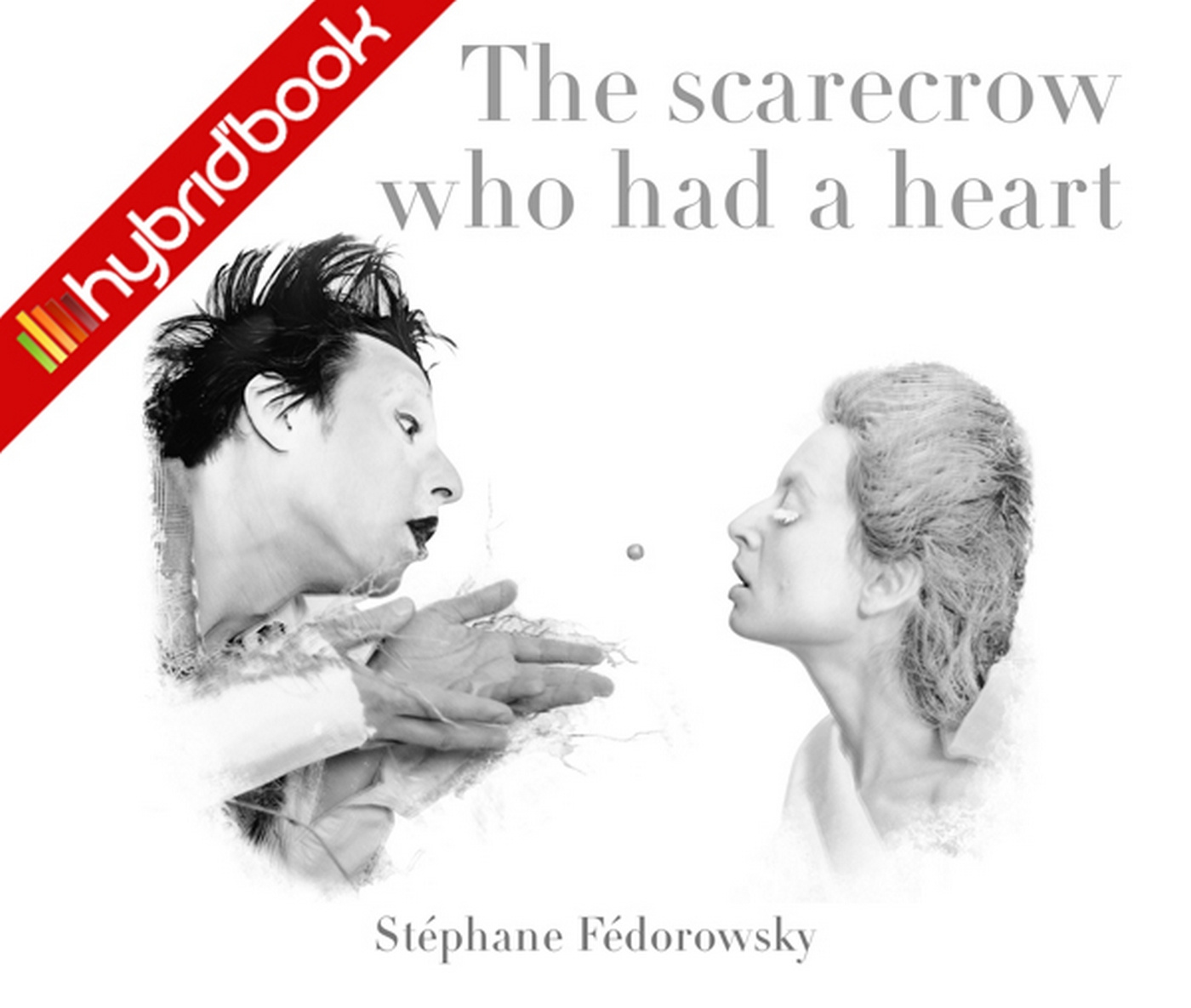 The Scarecrow Who Had a Heart