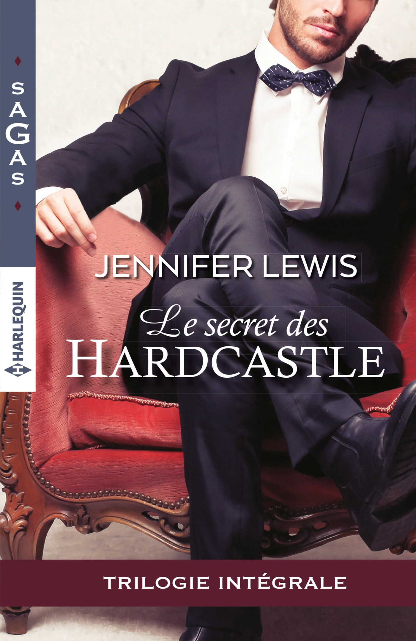 Le secret des Hardcastle