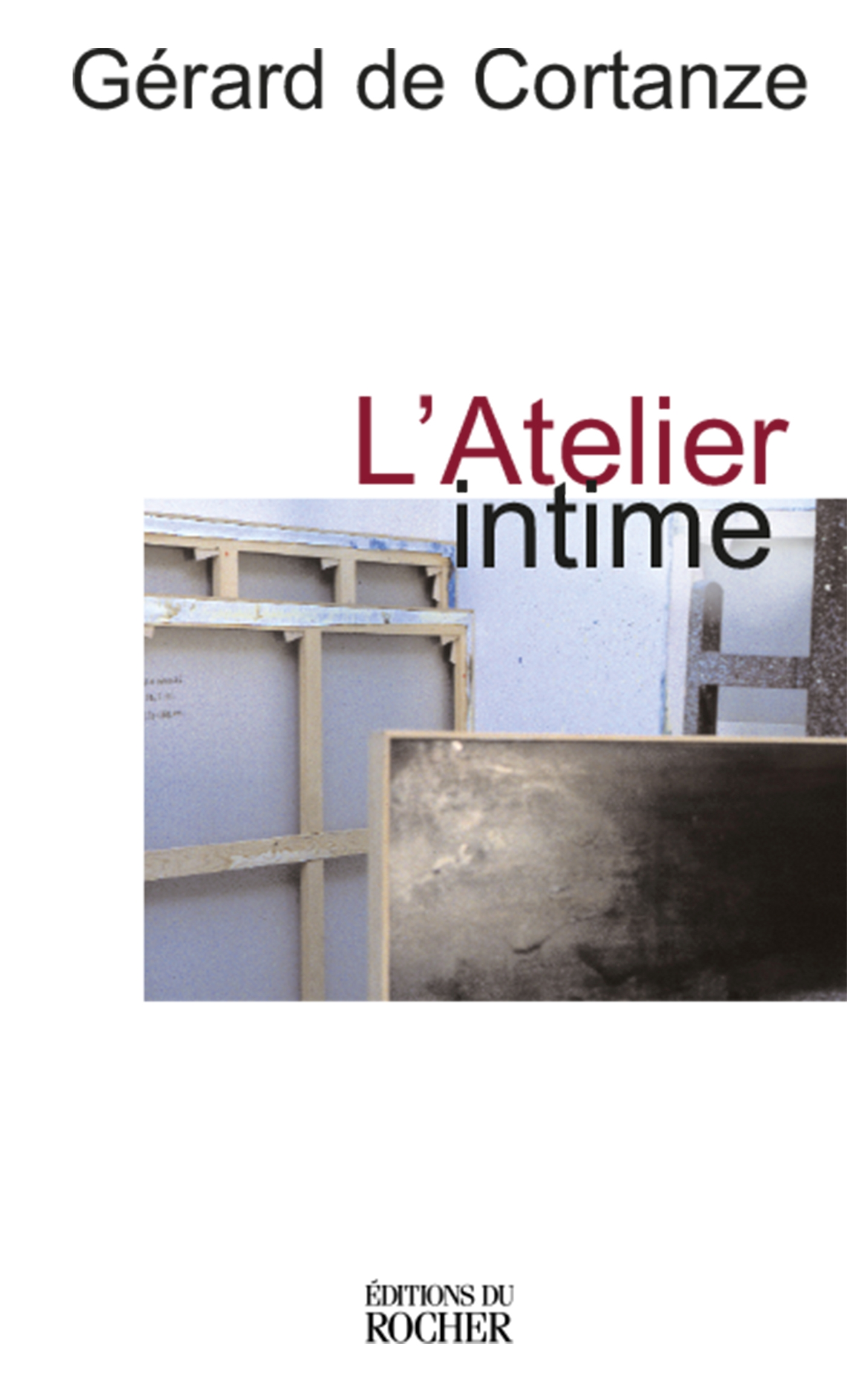 L'atelier intime