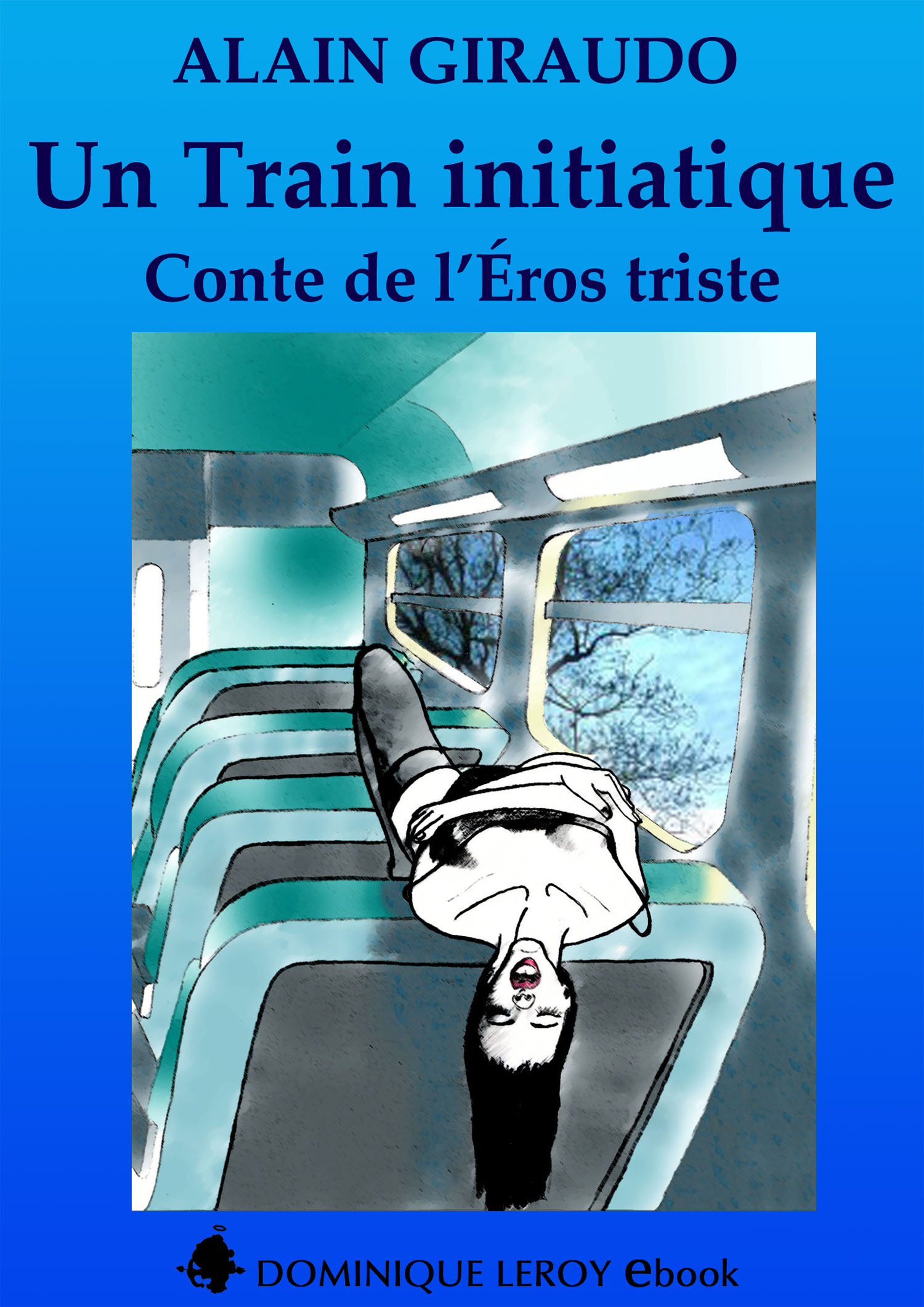 Un train initiatique
