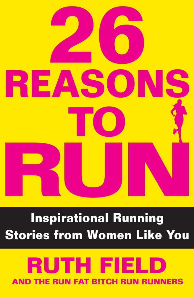 26 Reasons to Run