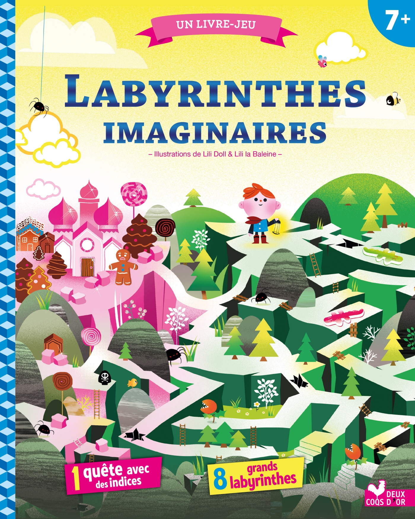 Labyrinthes Imaginaires