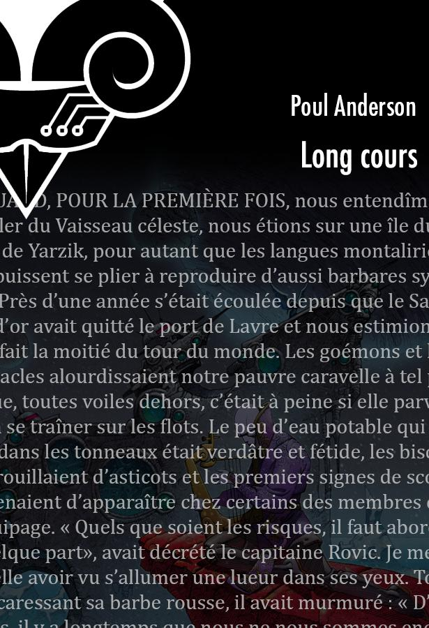 Long cours
