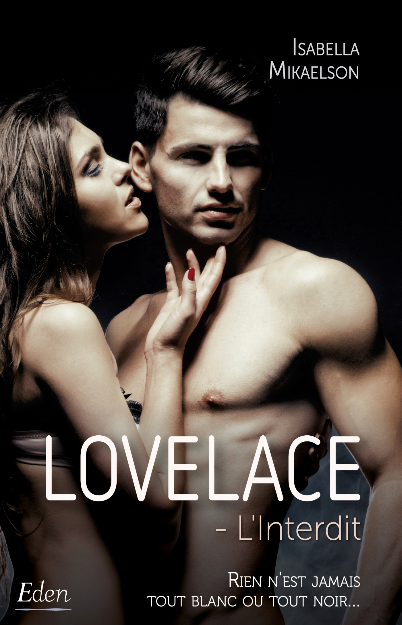 Lovelace : l'interdit