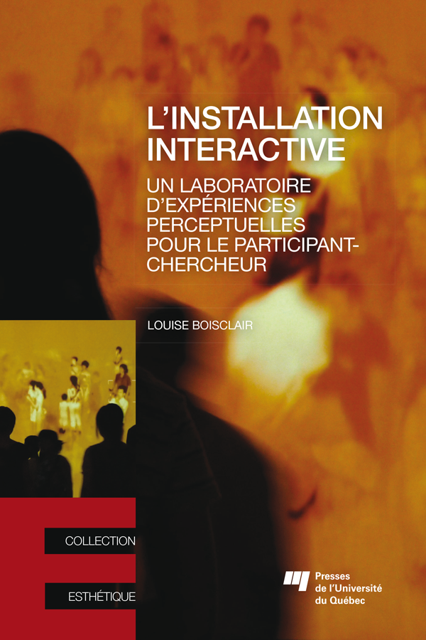 L'installation interactive
