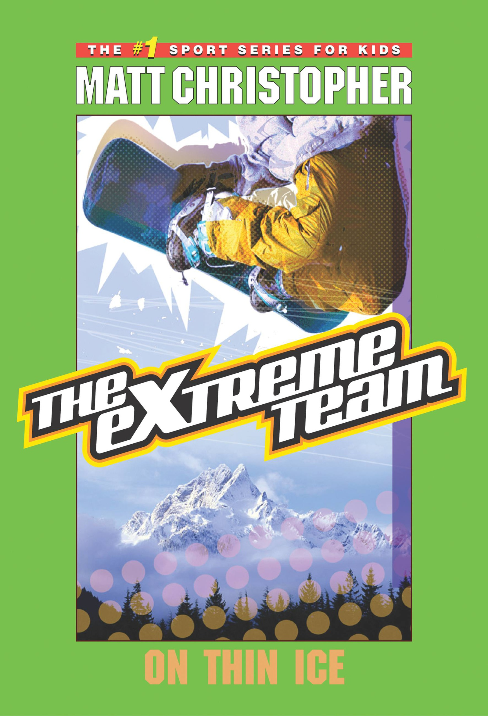 The Extreme Team #4
