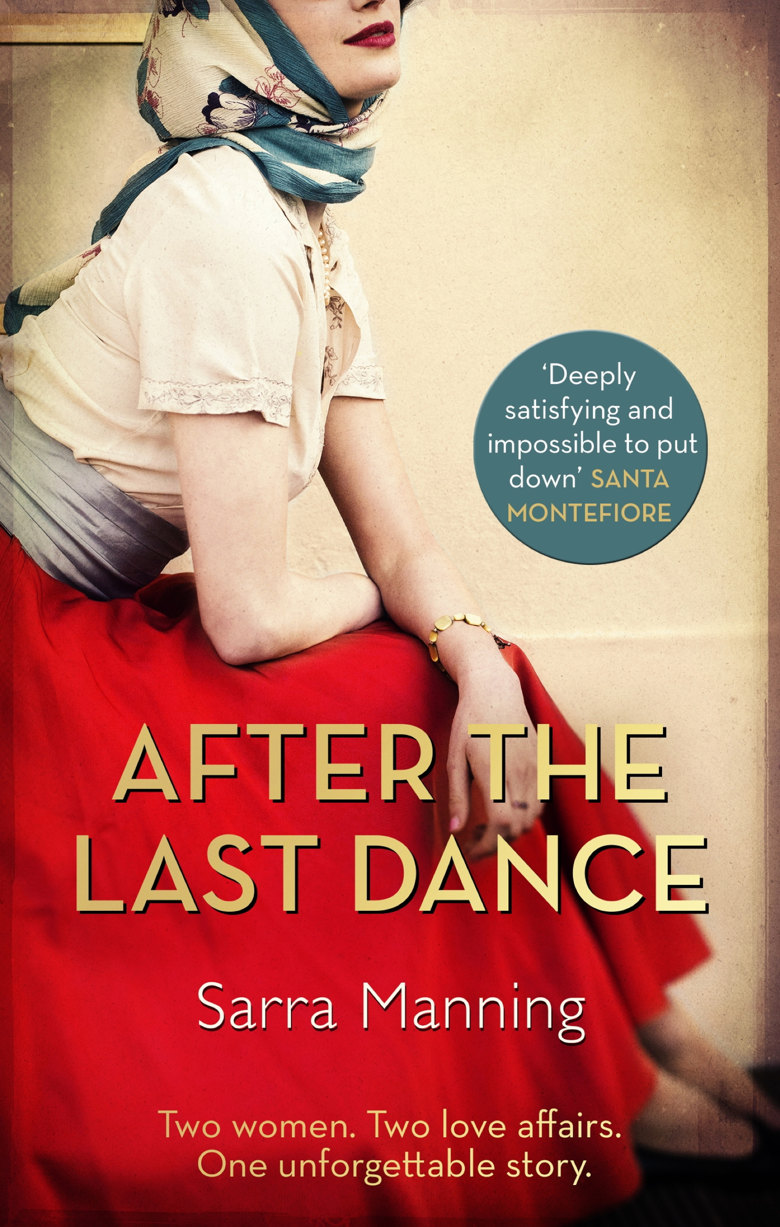 After the Last Dance
