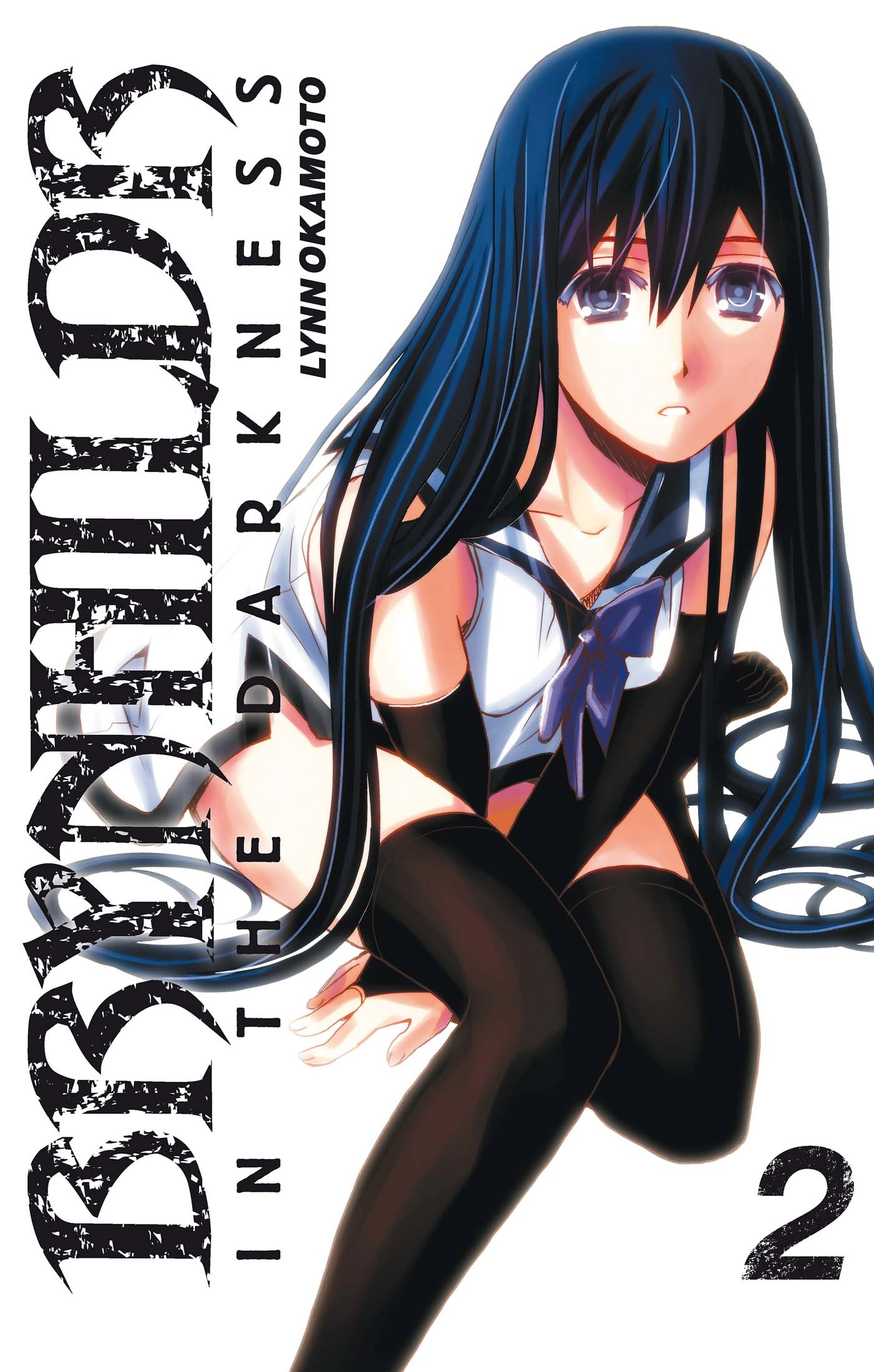 Brynhildr in the Darkness T02
