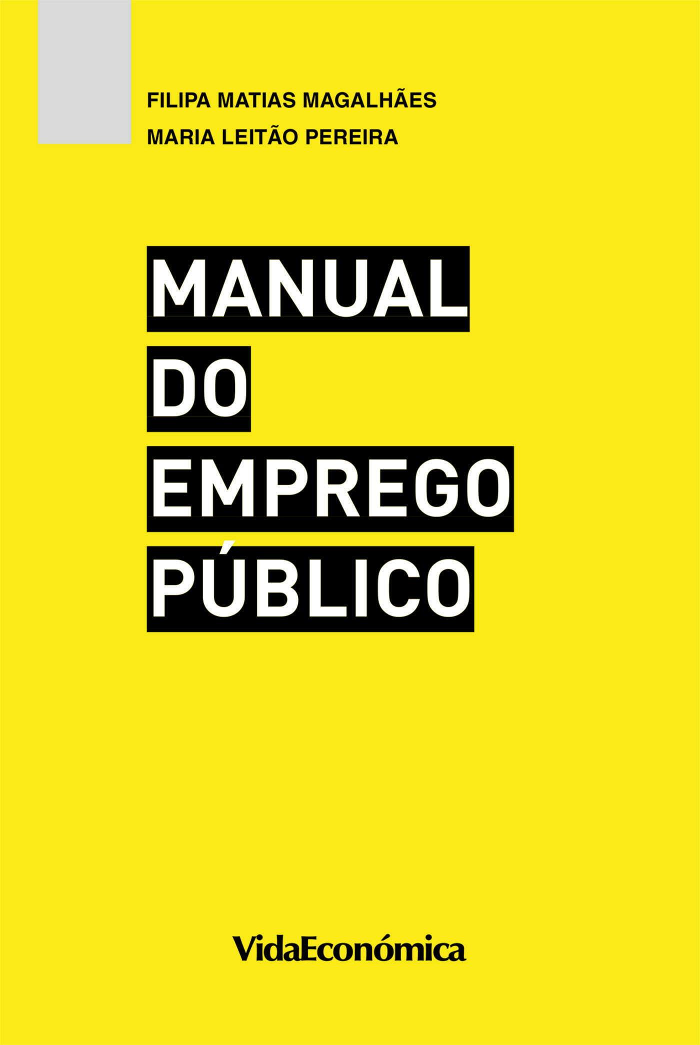 Manual do Emprego Público